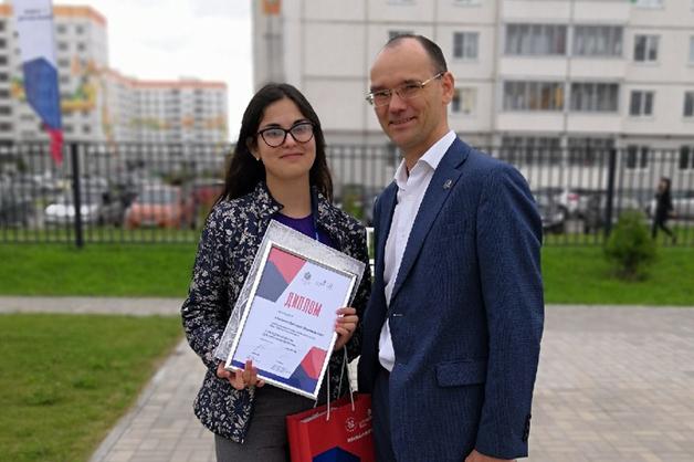Проект студентов ТГУ по борьбе с онкологией вошёл в число лучших на всероссийском форуме