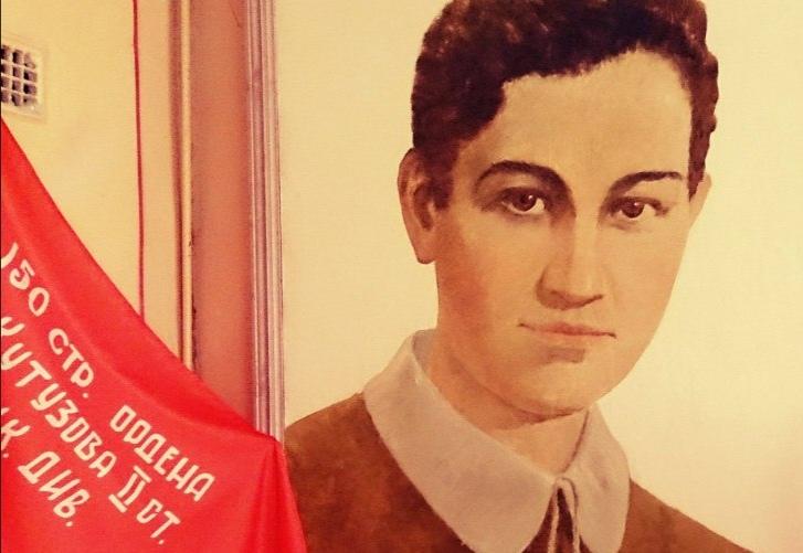 Рассекреченные документы о подвиге Зои Космодемьянской переданы в музей села Осино-Гай