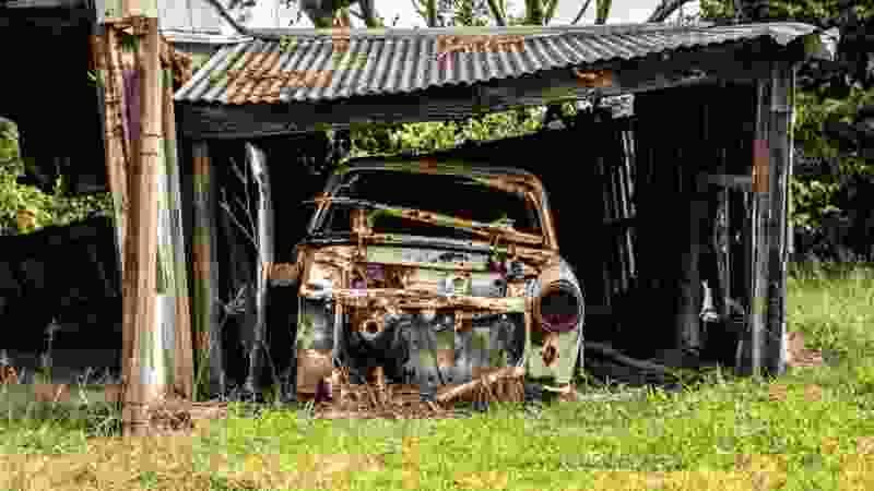 Собственники восьми гаражей вблизи новостройки на Интернациональной могут их лишиться