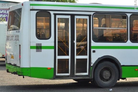 Тамбовчане просят пустить дополнительный рейс автобуса с Бастионной