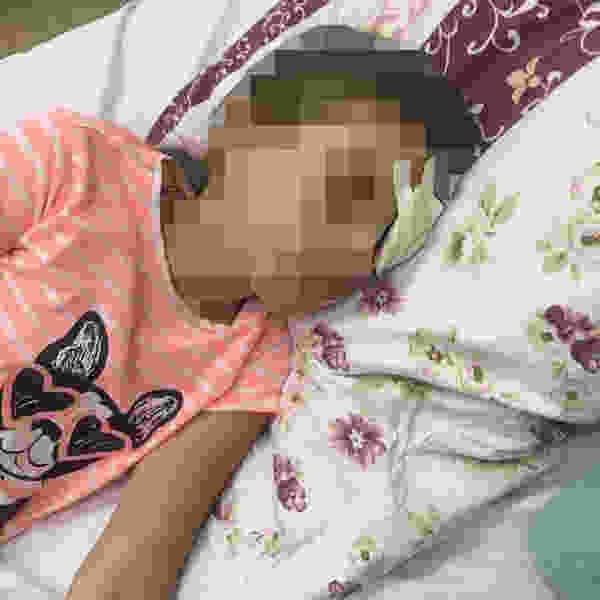 Тамбовские офтальмологи считают, что вернуть зрение пострадавшей в липецком лагере девочке практически невозможно