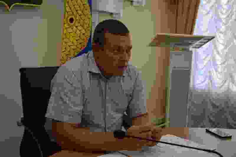 Тамбовские власти будут разбираться с перебоями в работе автобусов по вечерам и хамством кондукторов