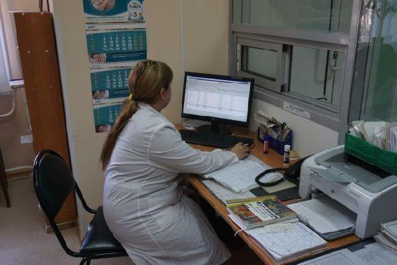 В больницы Тамбовской области купят компьютеры на 40,5 миллионов рублей