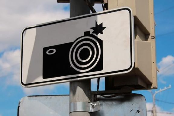 В ГИБДД рассказали, сколько камер установлено на дорогах Тамбовской области