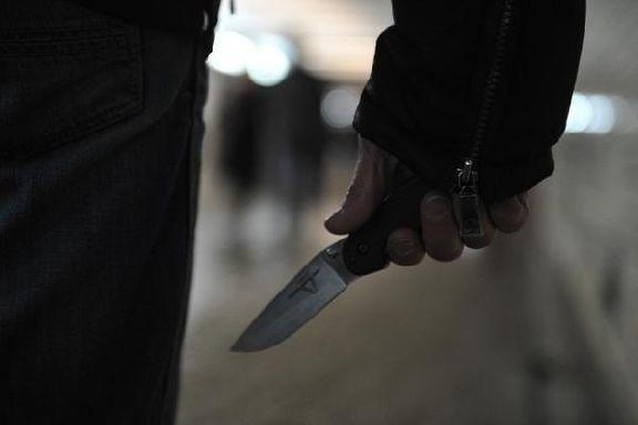 В Рассказово мужчина угрожал ножом продавцу магазина