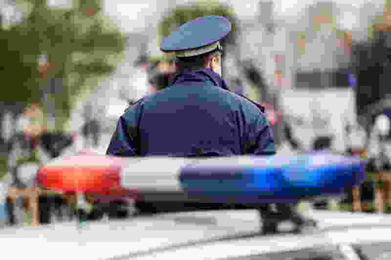 В Тамбовской области мужчина может получить до 2 млн штрафа за попытку подкинуть взятку в машину полицейского
