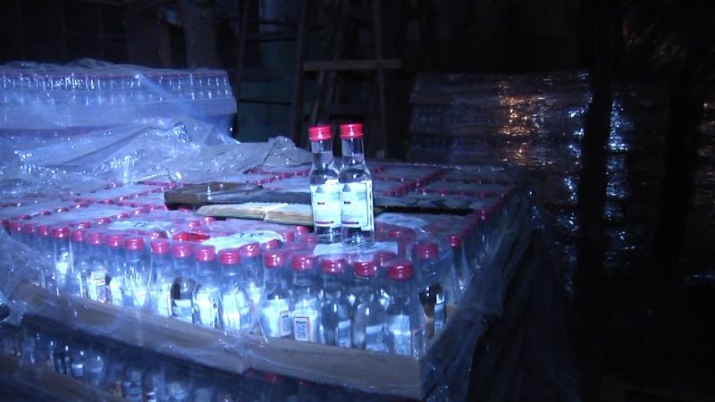 В Тамбовской области вынесли приговор ОПГ, которая реализовывала алкоголь