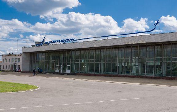 """Аэропорт """"Тамбов"""" в этом году обслужил более 6,5 тысяч пассажиров"""