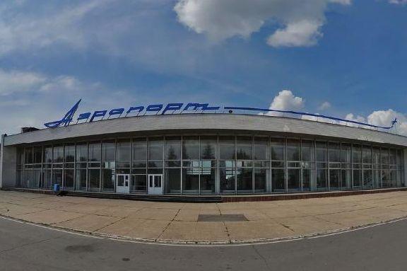 """Аэропорт """"Тамбов"""" выплатил 200 тысяч рублей за незаконное изменение условий госконтракта"""