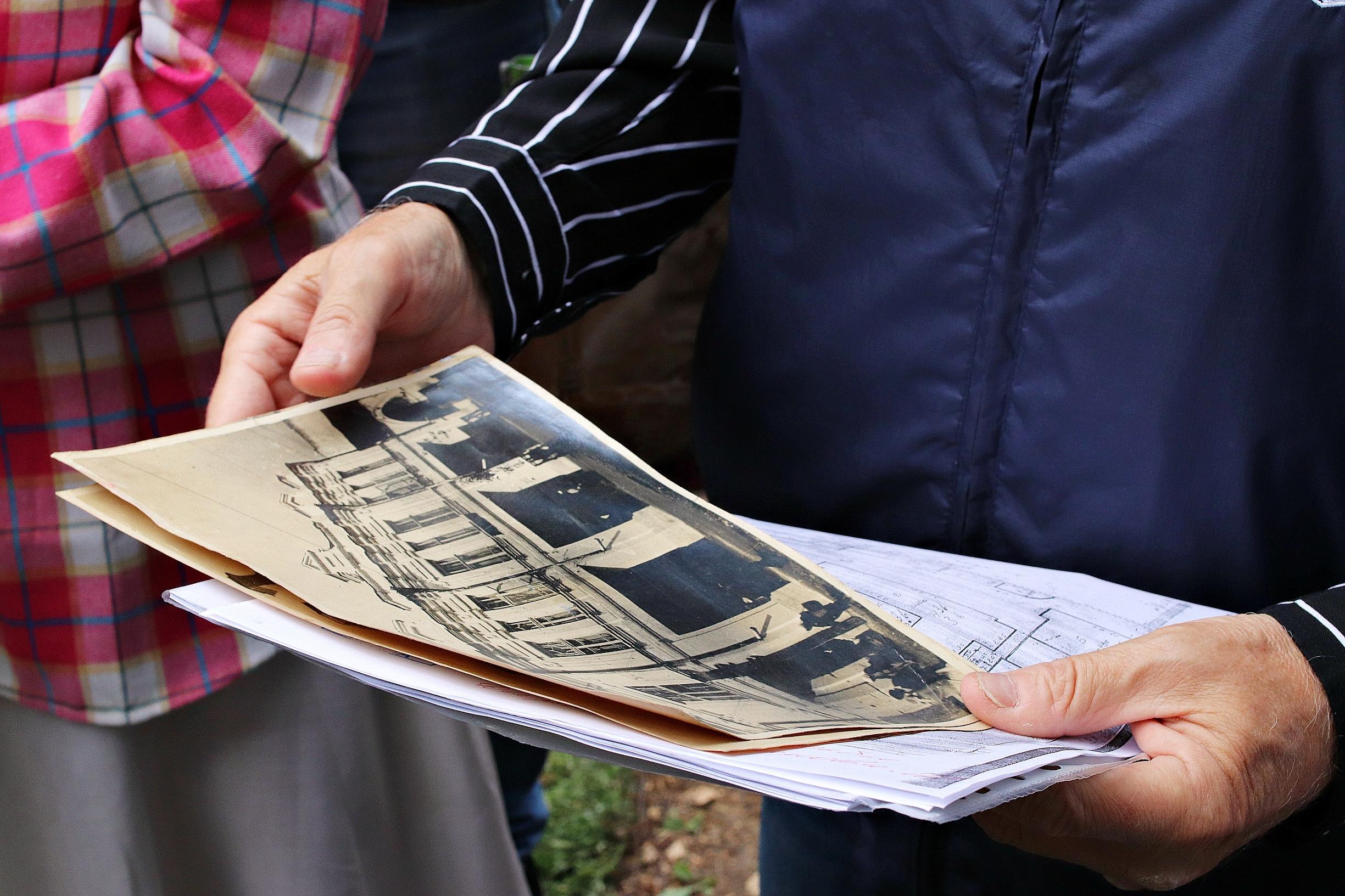 """Активисты округа """"Старинный"""" организовали экскурсию по Центральному рынку Тамбова"""