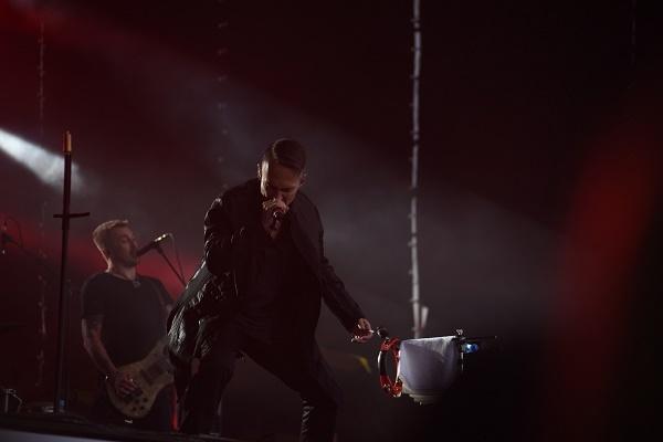 """""""Анимация"""", """"25/17"""" и Гарик Сукачев: как прошел второй день рок-фестиваля """"Чернозем"""""""