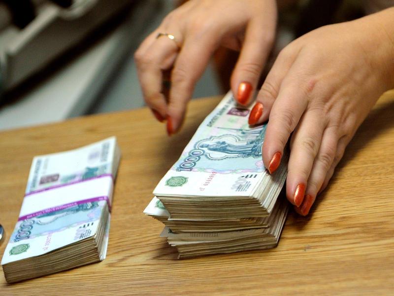 Бухгалтер одной из фирм Тамбовского района присвоила 40 миллионов рублей