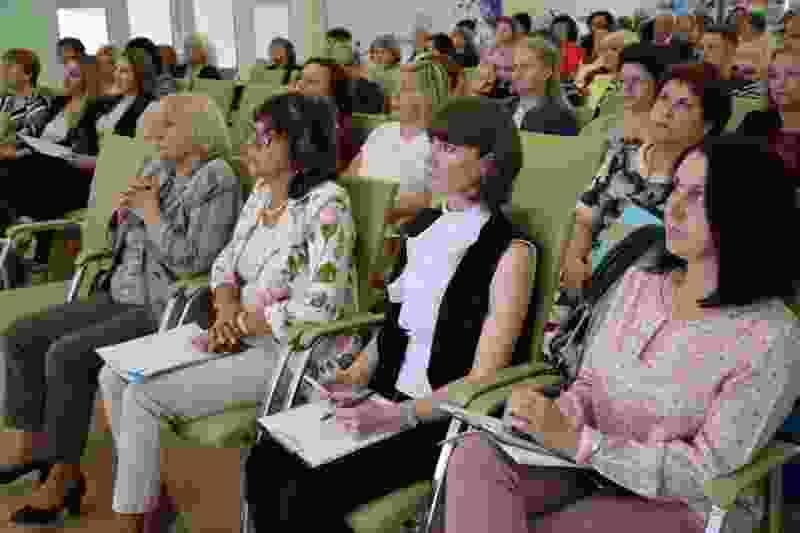 Четыре школы Тамбова теперь работают под эгидой РАН