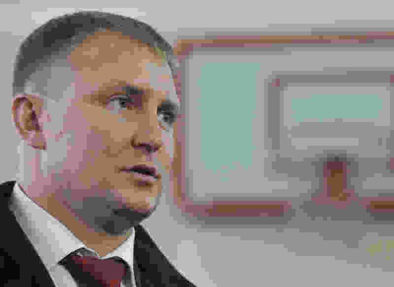 Депутат Госдумы Александр Шерин всё-таки планирует приехать в Тамбовскую область