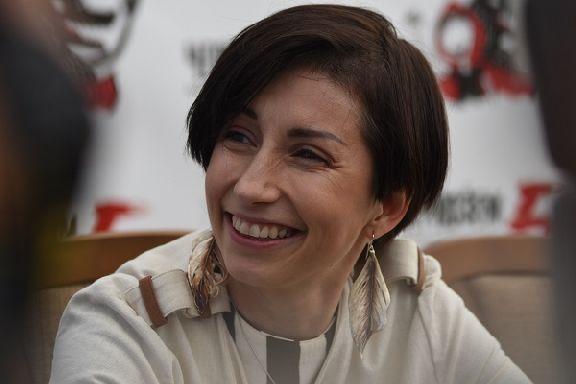 Диляра Вагапова: Миссия музыканта - дать понять, что ты не один