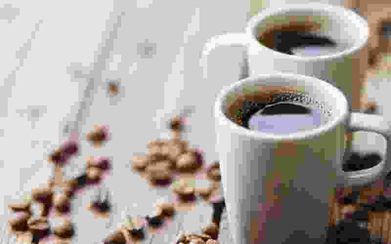 Двое тамбовчан сбежали из «Магнита» с шестью банками кофе