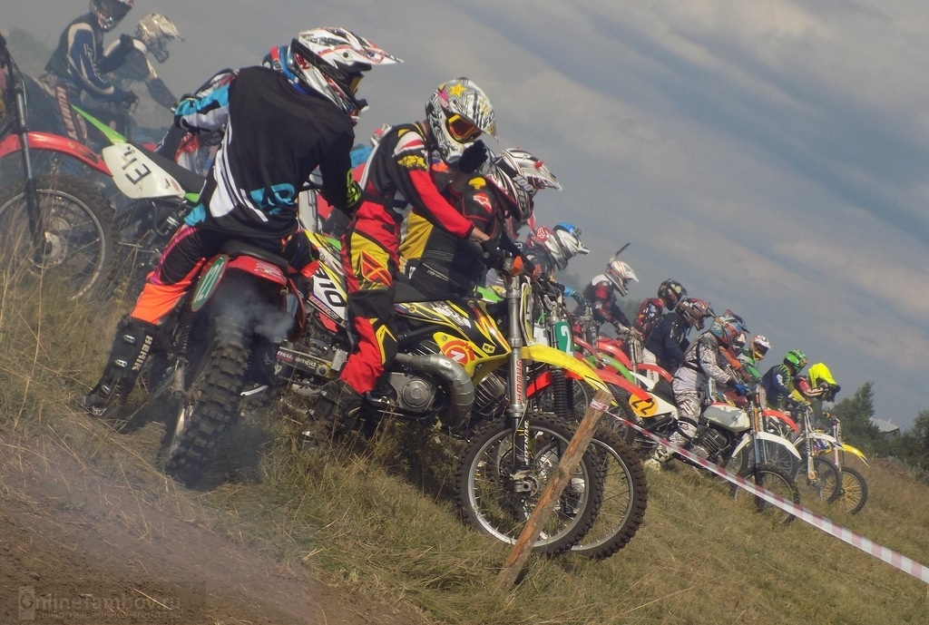 Фруктовые праздники, мотоциклы и спектакли в ТМТ: как отдохнуть тамбовчанам ближайшую неделю