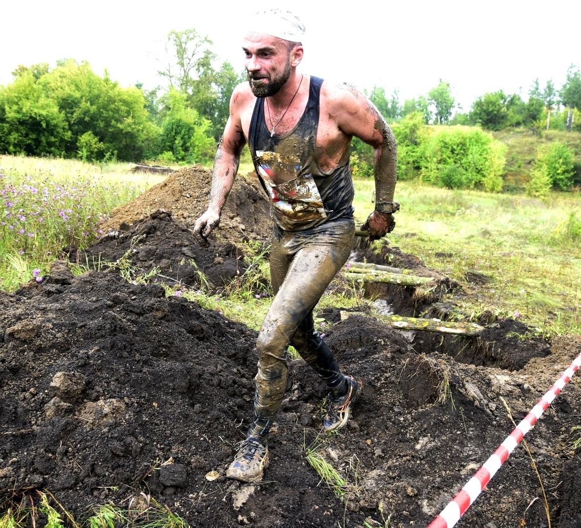 """Грязь, препятствия, гонки: как прошёл """"Царь горы"""" в Тамбовской области"""