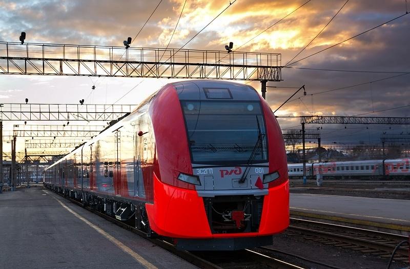 Из Тамбова в Москву можно будет добраться на скоростном электропоезде повышенной комфортности