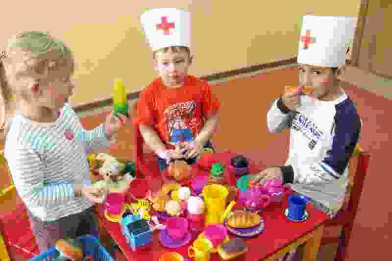 Изменилась стоимость платных услуг, оказываемых в дошкольных и общеобразовательных учреждениях Тамбова