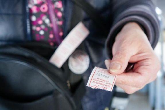 Льготный проездной билет в Тамбове вырос в цене