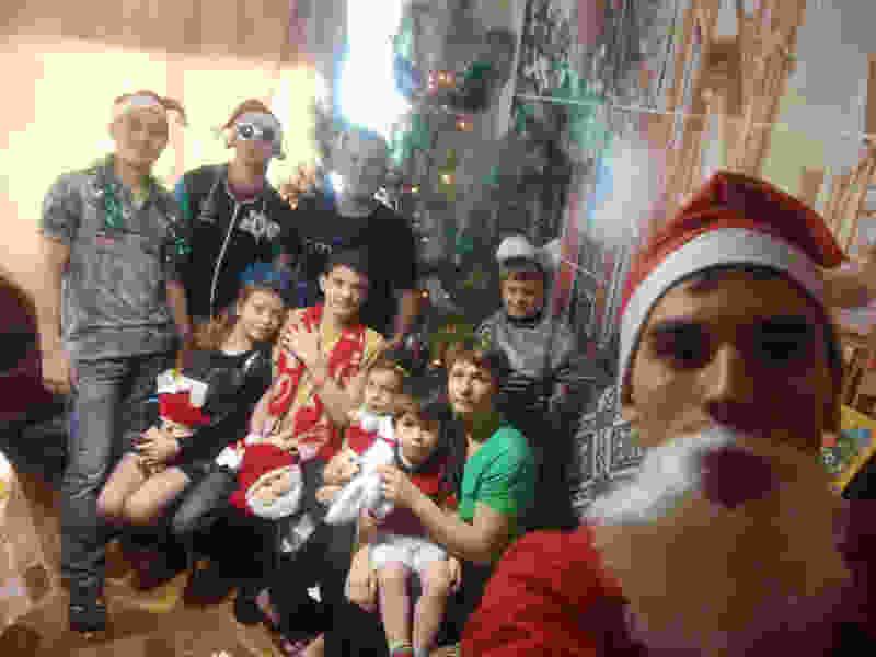 Многодетная семья из Тамбовской области выиграла всероссийский конкурс «Семья года»