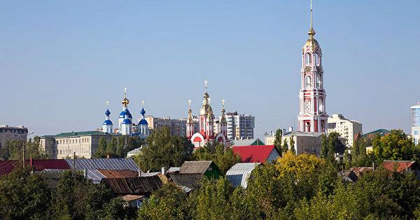 НаТамбовщине понацпроекту наспортивные объекты потратят 1,4млрд рублей