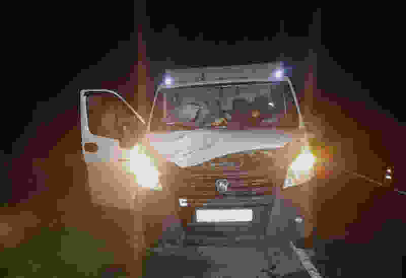 На трассе в Моршанском районе насмерть сбит 79-летний пешеход