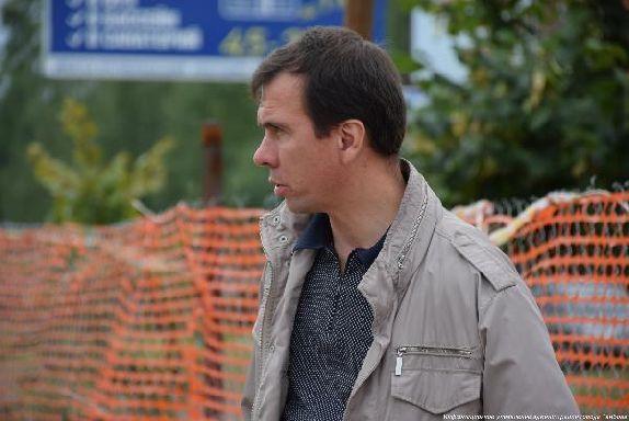 """На улице Рылеева в районе ТЦ """"Улей"""" может появиться благоустроенный сквер"""