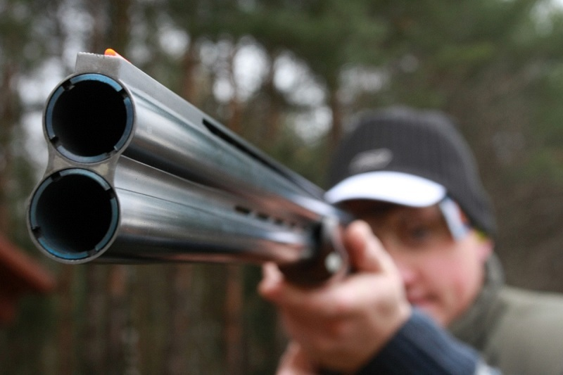 На замечание о плохом поведении тамбовчанин ответил выстрелом из ружья