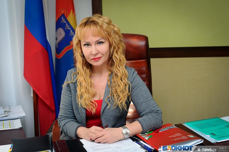 Наталию Макаревич называют главным претендентом на кресло главы Тамбова