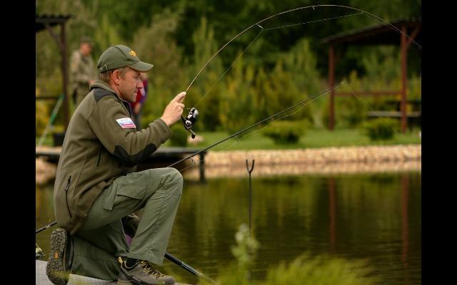 Организатор незаконной платной рыбалки в Токарёвском районе оштрафована на 20 тысяч рублей