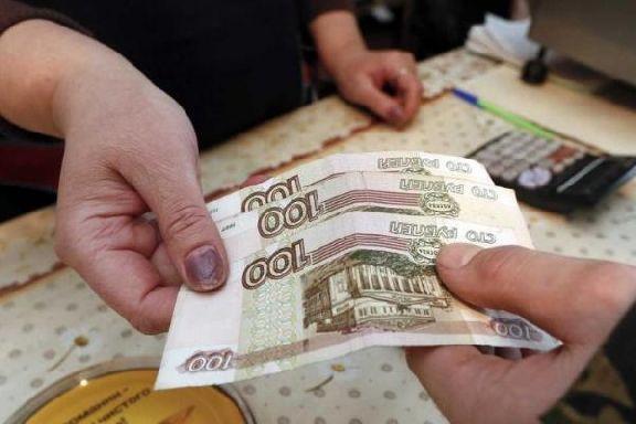 """""""Первомайскхиммаш"""" выплатил сотрудникам половину долга по зарплате"""