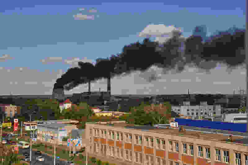 По заверению Роспотребнадзора, воздух в Тамбове чист