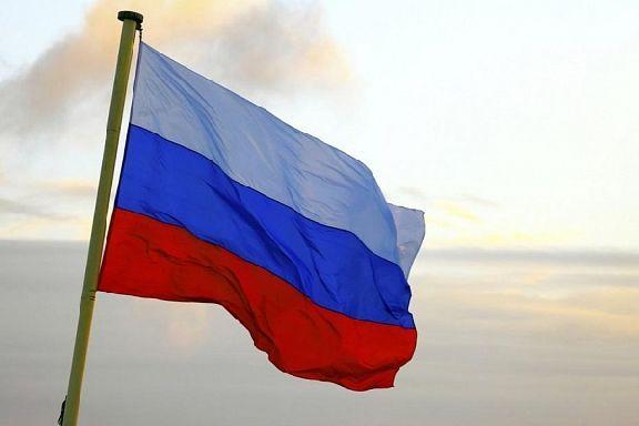 Почти две трети жителей России гордятся государственными символами