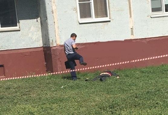 Подробности трагедии на Чичканова: выпавший из окна тамбовчанин работал в больнице и находился под домашним арестом