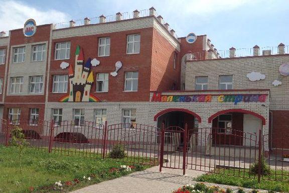 Прокуратура потребовала от администрации Тамбовского района найти место дошкольнику в детсаду