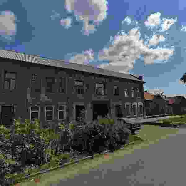 Прокуратура требует от администрации Тамбова выполнить капитальный ремонт исторического здания