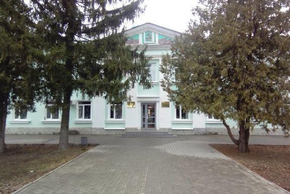 Прокуратура внесла представление в адрес главы города Уварово