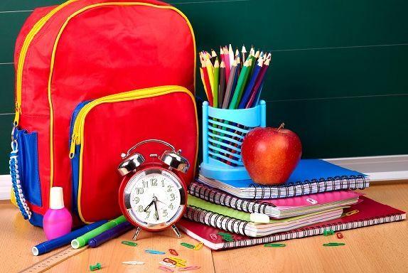 Расходы родителей на товары для школьников выросли на 2%