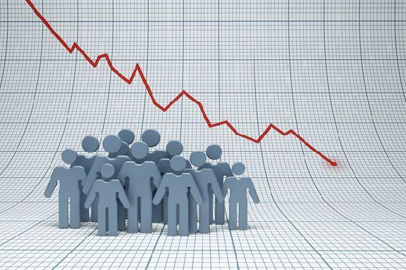 Росстат спрогнозировал дефицит мужчин в регионах