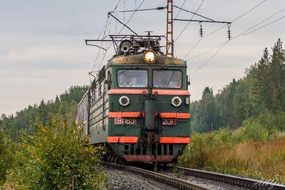 Сегодня железнодорожники отмечают профессиональный праздник