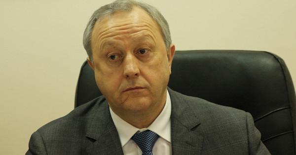 Слухи обосенней отставке Валерия Радаева усиливаются