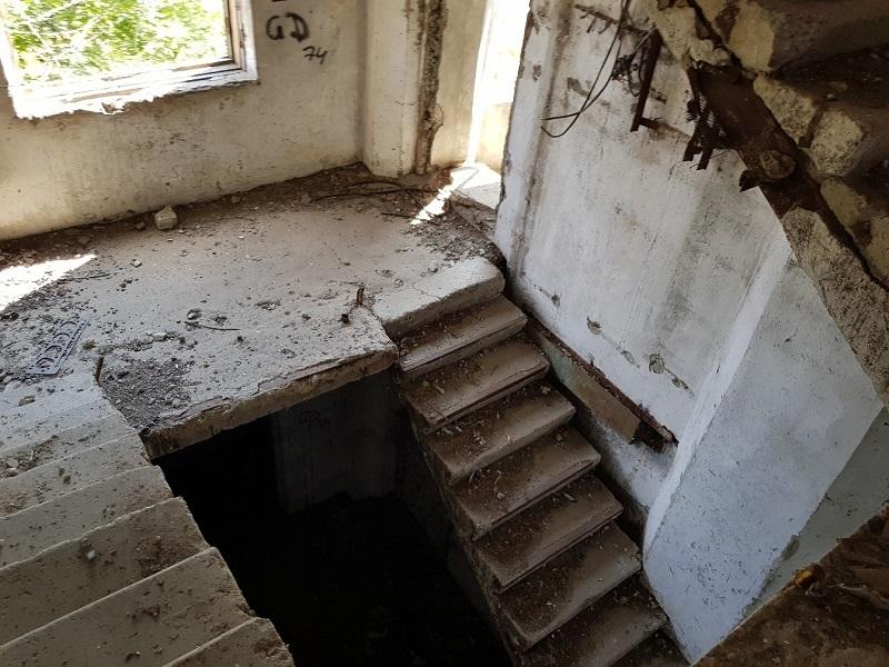 """Строили, строили и наконец забросили: """"Элеватор смерти"""" в Тамбове"""