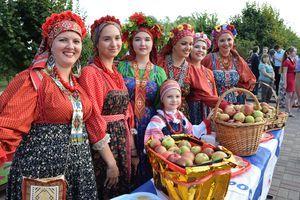 Тамбовчан приглашают отпраздновать три Великих Спаса