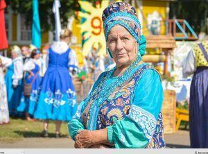 Тамбовчан приглашают принять участие в Празднике русского сарафана