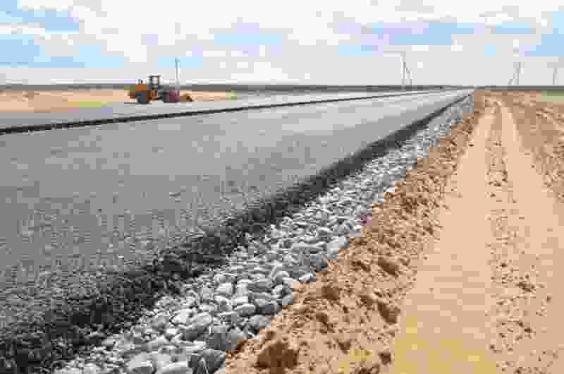 Тамбовская компания по строительству дорог втайне от УМВД приняла на работу их бывшего сотрудника