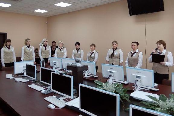 Тамбовская область в числе лидеров по организации работы МФЦ