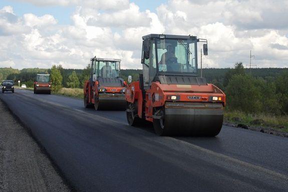 """Тамбовская область вошла в пятёрку лидеров по реализации нацпроекта """"Безопасные и качественные автомобильные дороги"""""""