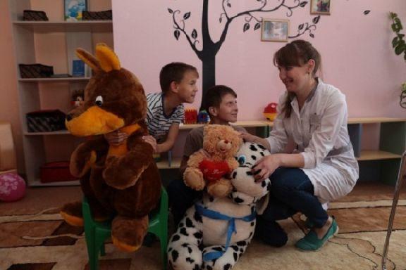 Тамбовские медики получили президентский грант на поддержку детей с ментальными нарушениями